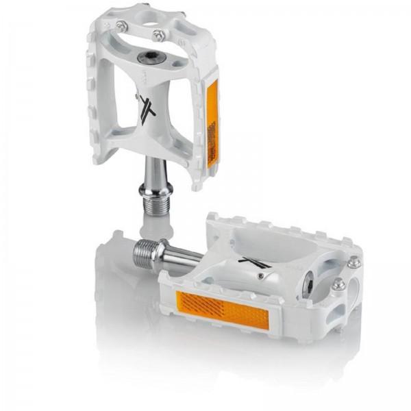 XLC MTB Pedale PD-M13 Ultralight III Magnesium weiß