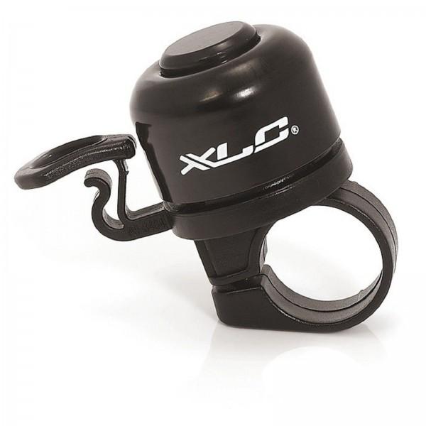 XLC Miniglocke DD-M06 Ø 22,2mm verschiedene Farben