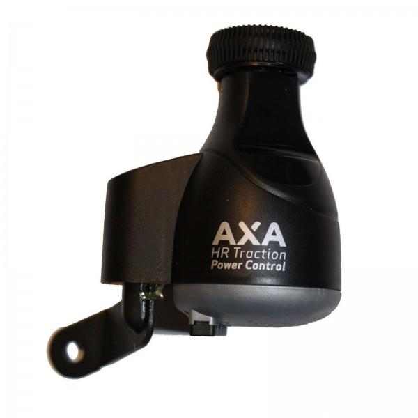 AXA Dynamo Traction HR rechts schwarz