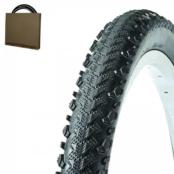 Kenda Fahrrad Reifen K-885 Kobra 26x2.00 | 50-559 schwarz