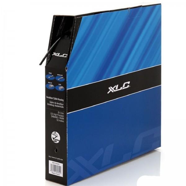 XLC Schalt-Bowdenzughülle SH-X03 schwarz