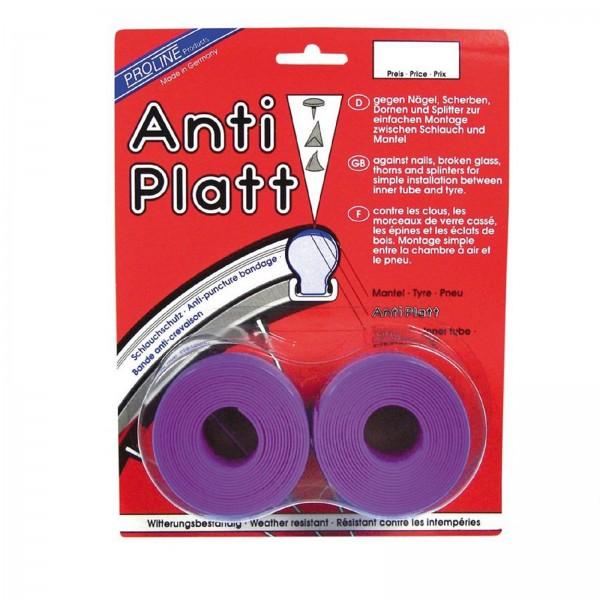 Proline Anti-Platt Einlegeband violett 29 57/62-622