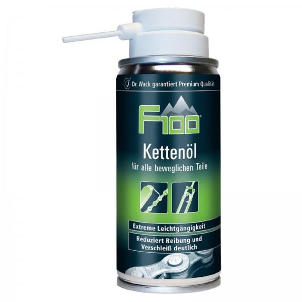 F100 Kettenöl 100ml Spraydose