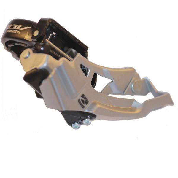 Shimano Umwerfer 31,8mm TopSwing DualPull Acera FD-M3000TSM6 66-69°