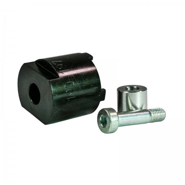 Rohloff Ritzelabzieher 148/190/197 Naben inkl. A12 Adapter/Schraube