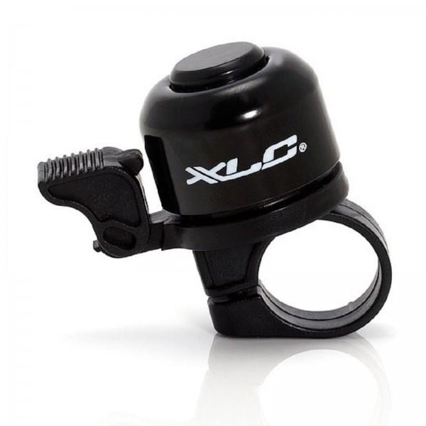 XLC Miniglocken DD-M01 schwarz
