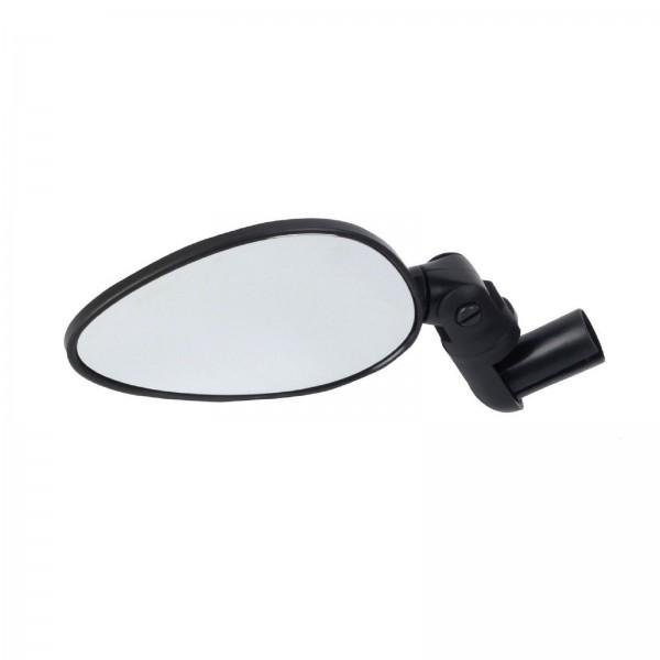 Zefal Fahrradspiegel Cyclop 471 schwarz für Lenker 16,5 bis 21mm