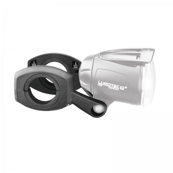 B&M Lenkerhalter für Scheinwerfer schwarz passend auch für Bosch Display