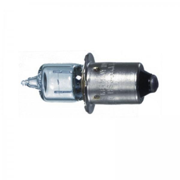 Sigma Halogen-Lampen HS3 6V 2,4W