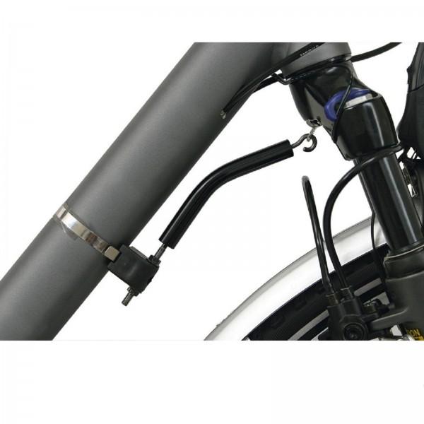 Hebie Lenkungsdämpfer Elastomer 28mm - 62mm f. Federgabel 0696 UNI E