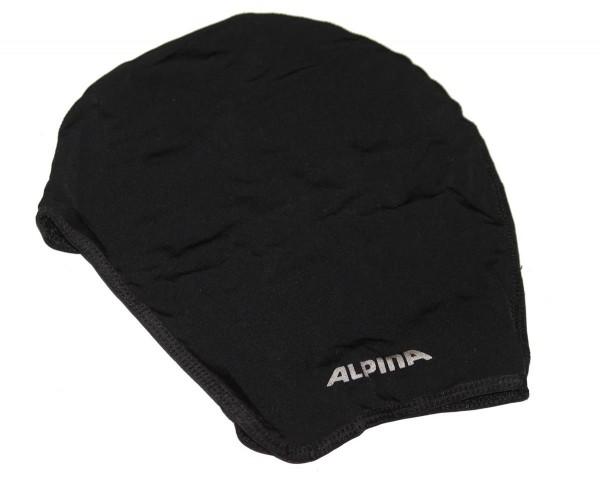 Alpina Unterziehmütze unisize schwarz