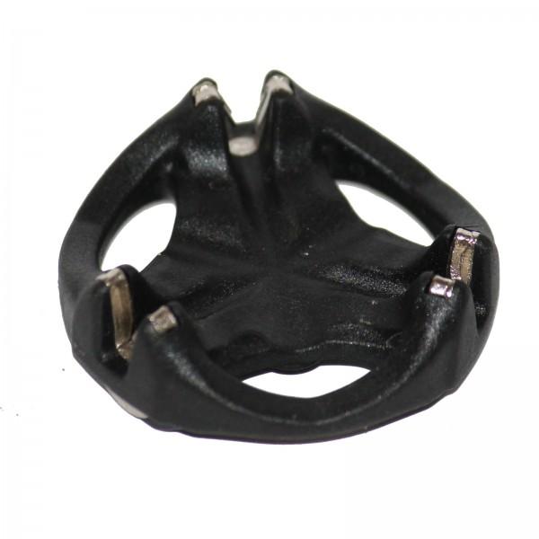 SuperB Nippelspanner SB-5504 rund schwarz