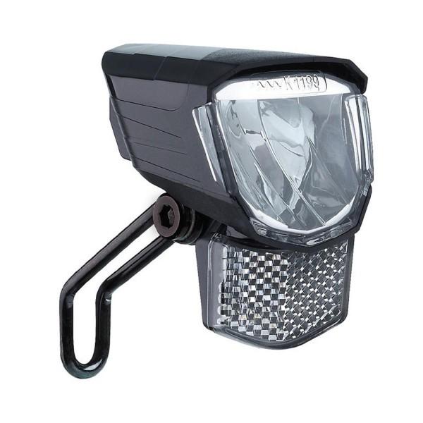Büchel LED-Scheinwerfer Tour 45 SL ca.45 Lux mit Standlicht/Halter inkl. Reflektor