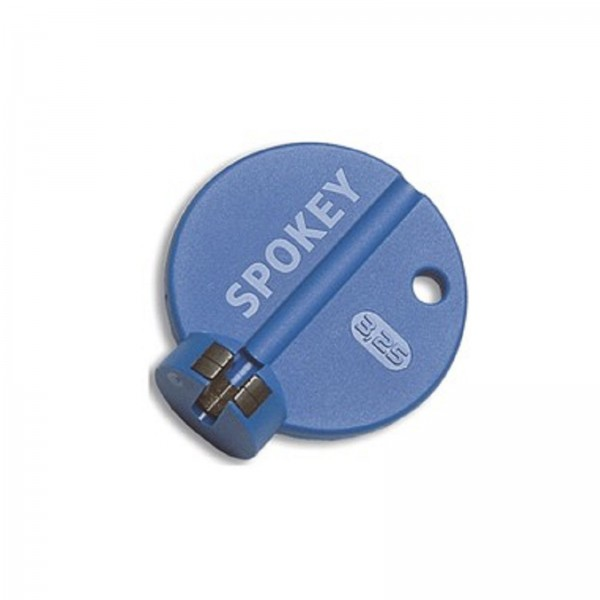 Spokey Nippelspanner Professional 3,25mm blau OEM