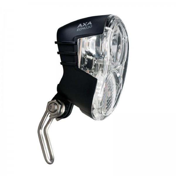 AXA LED-Scheinwerfer Echo 30 30-Lux Schalter