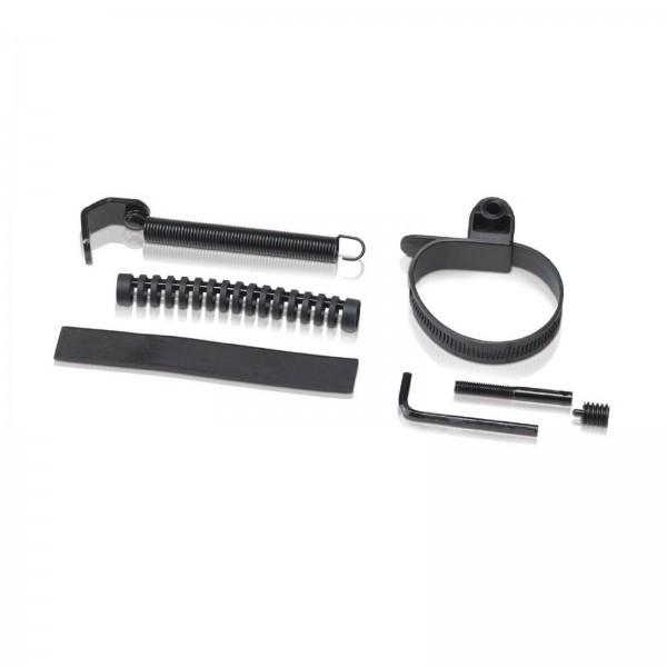 XLC Lenkungsdämpfer KS-X01 38-62mm