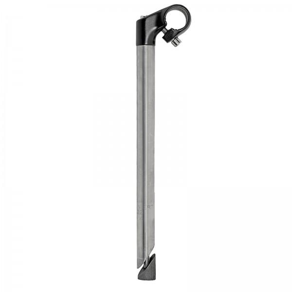 Vorbau Alu/Stahl 22,2mm 40/300mm silber/schwarz