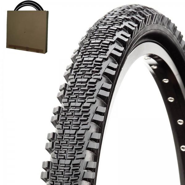 CST MTB Fahrradreifen C-1346 26x1.95   53-559 schwarz