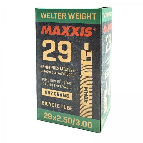MAXXIS Schlauch 29+ WelterWeight 29x2,50-3.00 Sclaverandventil 48mm