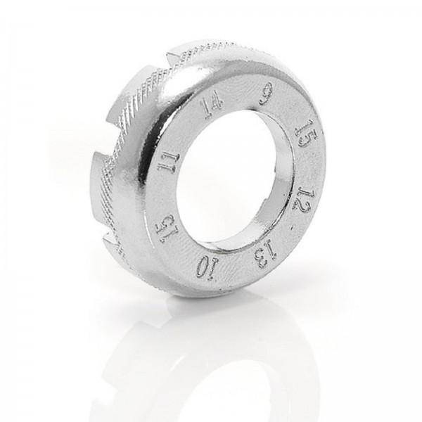 XLC Zentrierschlüssel Tellerform
