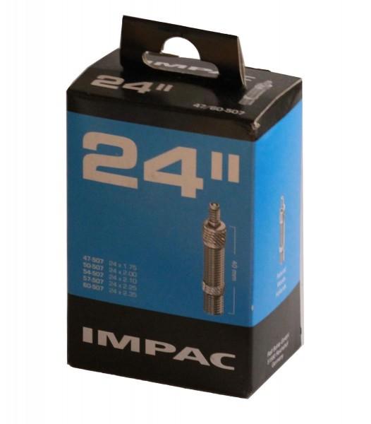 Impac Schlauch 24 Zoll (47/60-507) DV 40mm