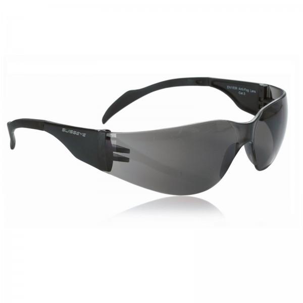 Swisseye Sonnenbrille Outbreak Rahmen schwarz / Polycarbonatscheiben smoke