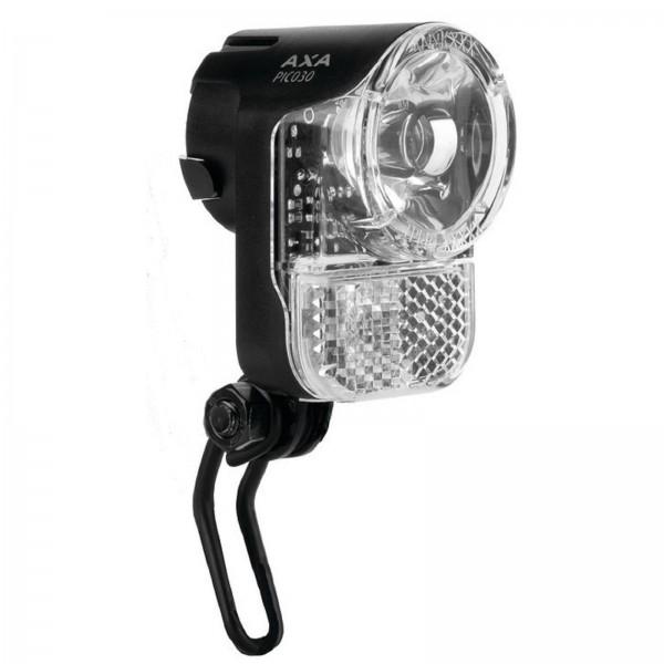 AXA LED-Scheinwerfer Pico 30 Switch 30-Lux Schalter