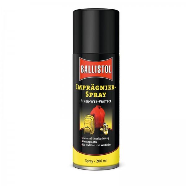 Ballistol Imprägnierspray Biker-Protect 200ml Spray