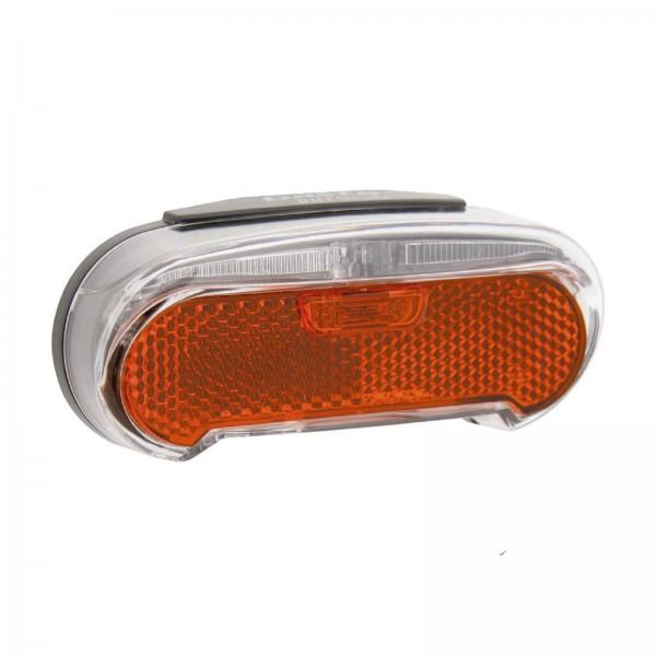 AXA Gep.-Rücklicht LED m. Standlicht Riff Steady 80mm