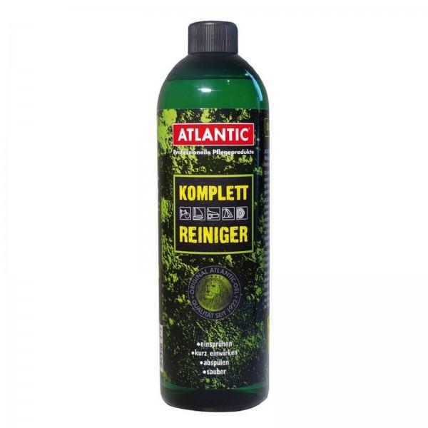Atlantic Komplettreiniger 500ml Nachfüllflasche