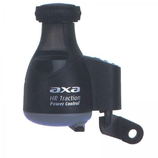 AXA Dynamo Traction HR links schwarz
