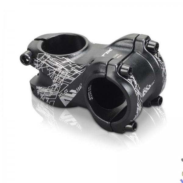 XLC All MTN A-Head Vorbau ST-M25 1 1/8 31,8/35mm 0° schwarz/matt