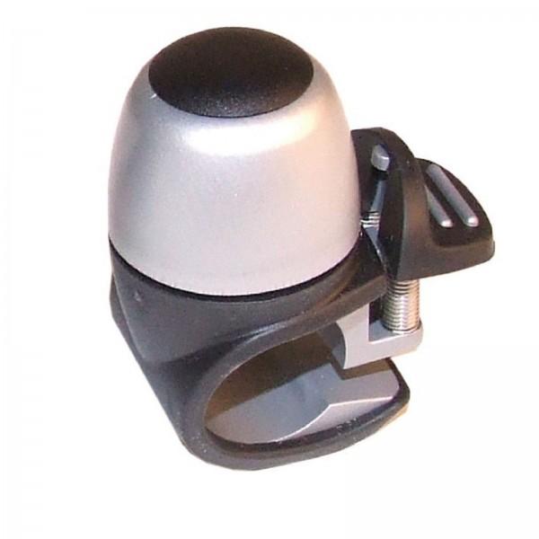 Widek Miniglocke Compact II silber Alu/Kunststoff