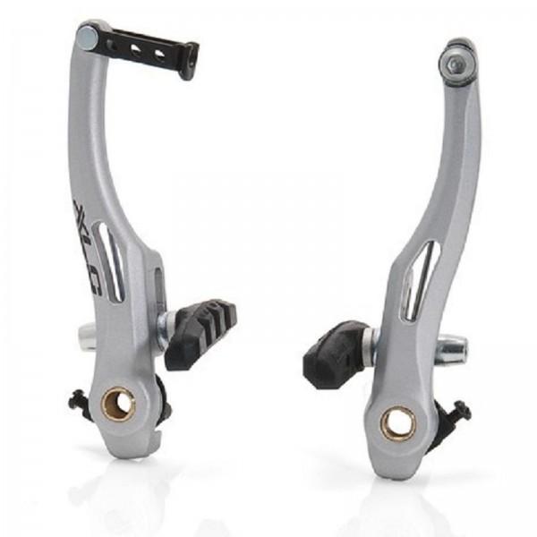 XLC V-Bremse BR-V03 silber VR-oder HR
