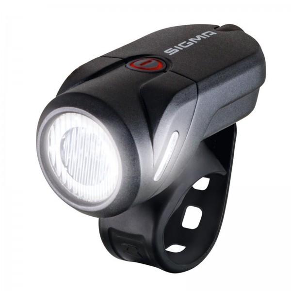 Sigma LED Akku Scheinwerfer Aura 35 USB 35 Lux