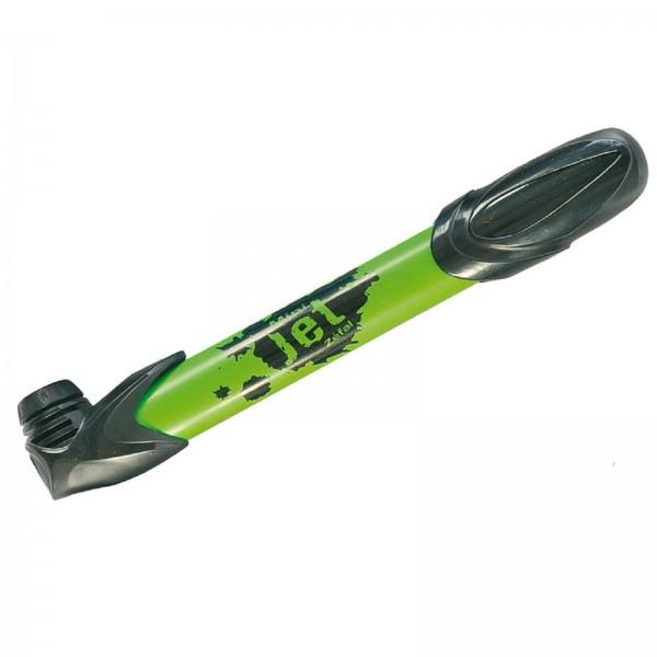Zefal Mini-Pumpe Mini Jet grün