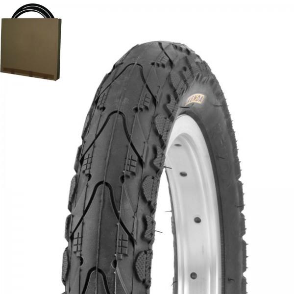 Kenda Fahrrad Reifen K-935 24x1.75   47-507 schwarz