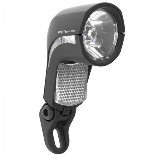 B&M LED-Scheinwerfer Lumotec Upp T senso plus 30-Lux