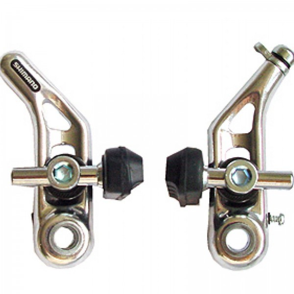 Shimano Cantilever-Bremse C-91 silber BRCT91MMF