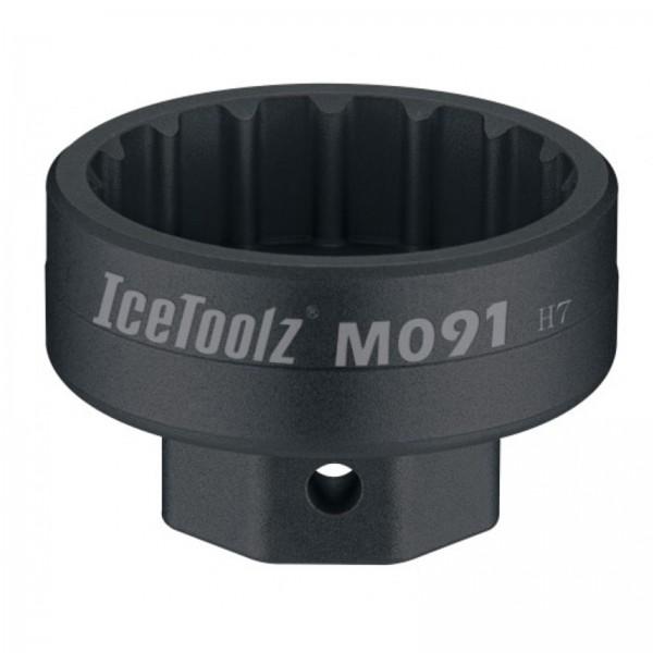 ICETOOLZ Innenlager Werkzeug M091