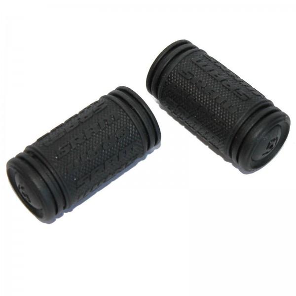 SRAM Lenkergriffe Spectro 60mm schwarz