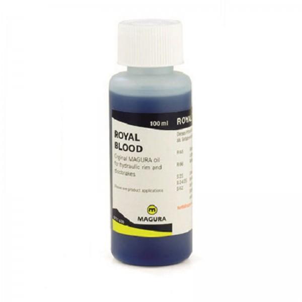 "Magura Hydraulik-Öl ""Royal Blood"" 100ml"
