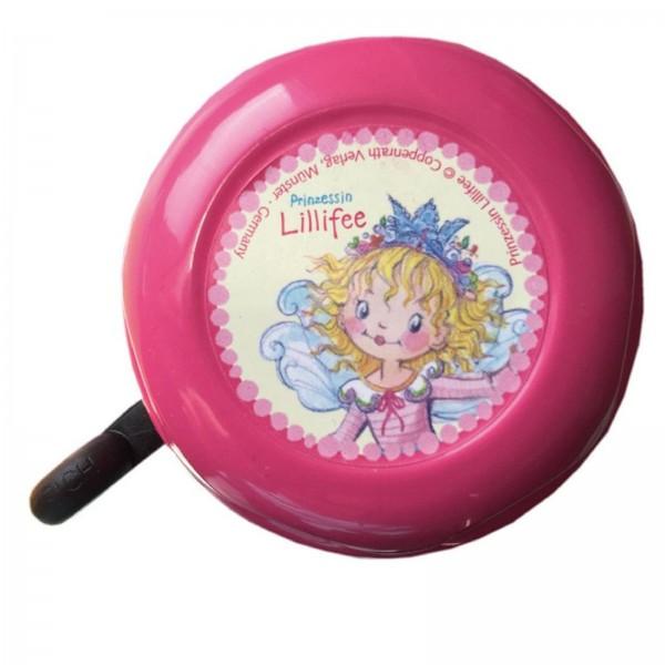 Glocke Lillifee rosa 55mm