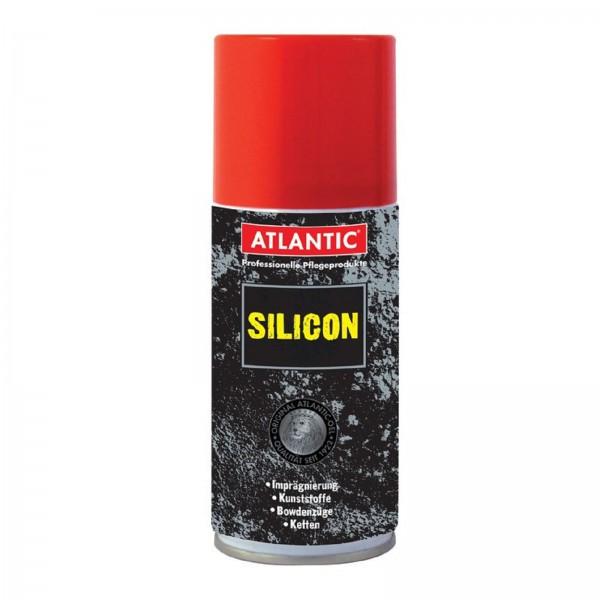 Atlantic Siliconsray 150ml