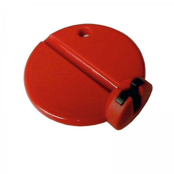 Spokey Nippelspanner 2195L 3,25mm rot