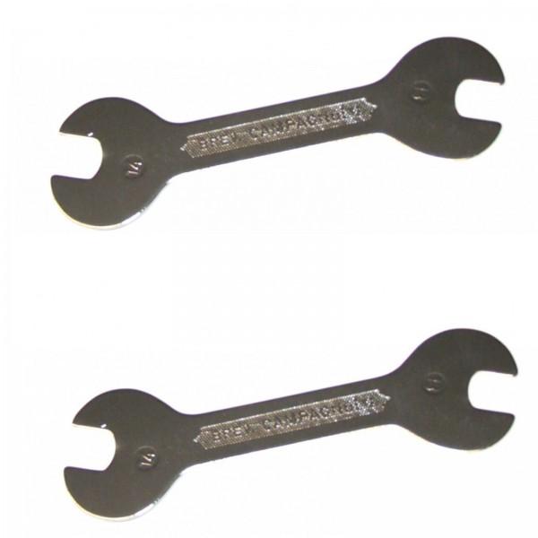 Campagnolo Konusschlüssel-Set 13/14mm